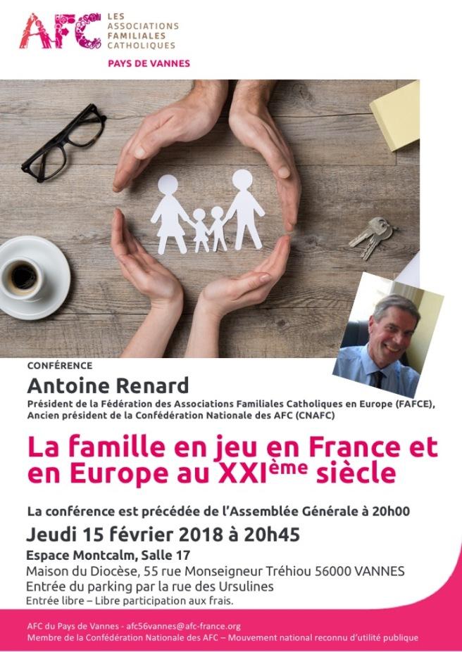 AFC - AfficheA3 - Famille Antoine Renard 20180215 A1