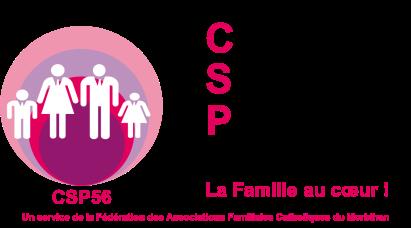 Logo CSP 56
