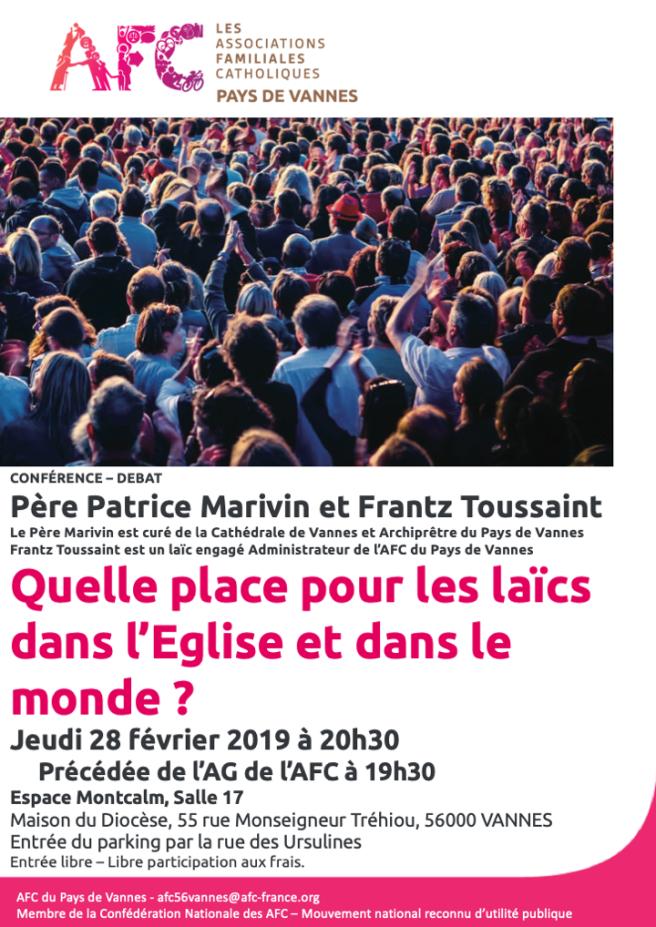 AFC - AfficheA3 - Engagement des laïcs 20190228.png