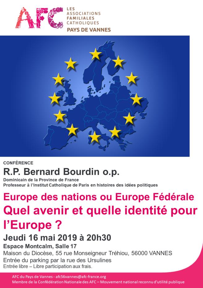 AFC - AfficheA3 - Europe Bernard Bourdin 20190516.png